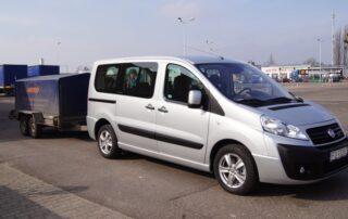 Zdjęcie samochodu marki Fiat Scudo165 Multijet