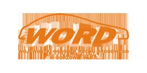 Wojewódzki Ośrodek Ruchu Drogowego w Gorzowie Wlkp. Logo