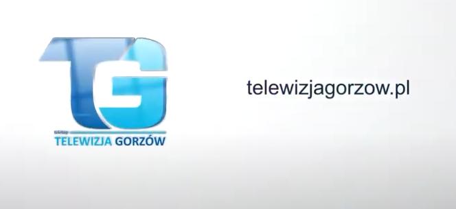 Logotyp i strona telewizjagorzow.pl